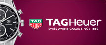 TAG Heuer Watch Savings