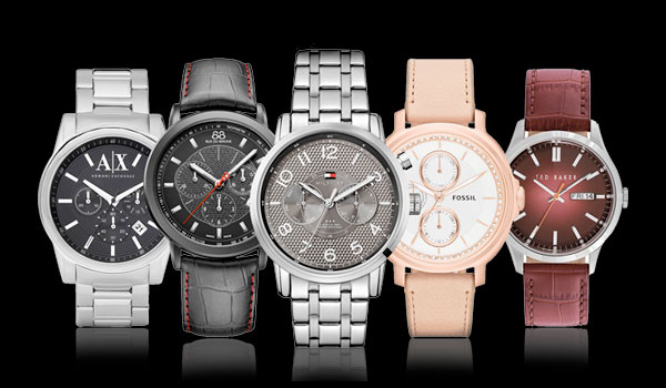 Online Exclusive Watches