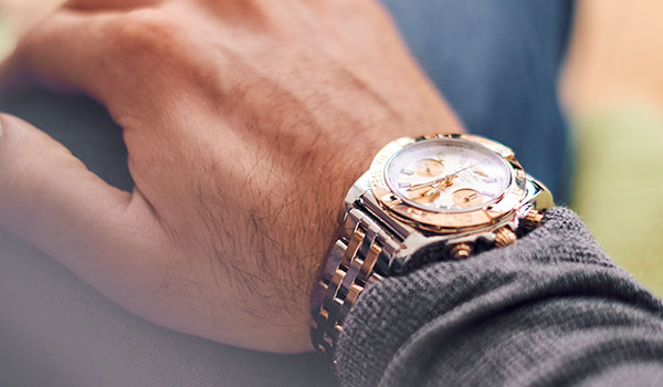 Men's Luxury Watches
