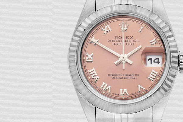Pre-Owned Ladies Watches