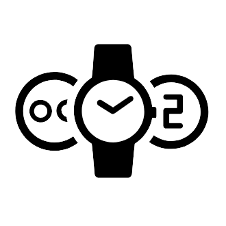 Customisable Watch Faces
