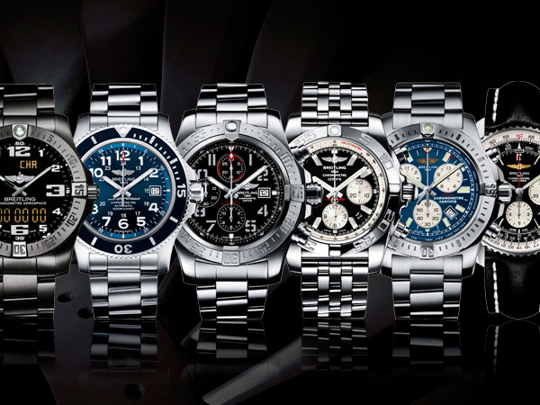 A Guide To Buying A Breitling