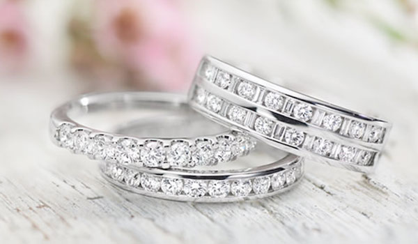 Wedding Rings Wedding Bands Beaverbrooks