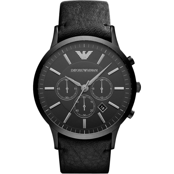 Emporio Armani Sportivo Chronograph men's Watch