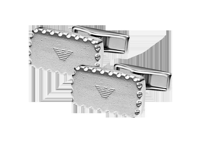 Emporio Armani Men's Cufflinks