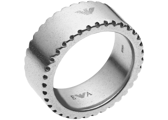 Emporio Armani Men's Ring
