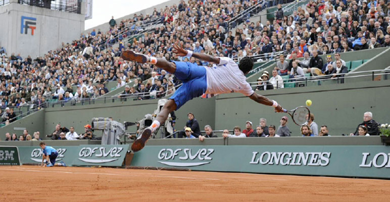 Longines & Tennis