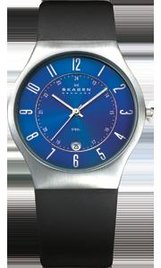 Skagen Perfect Blue Men's Watch