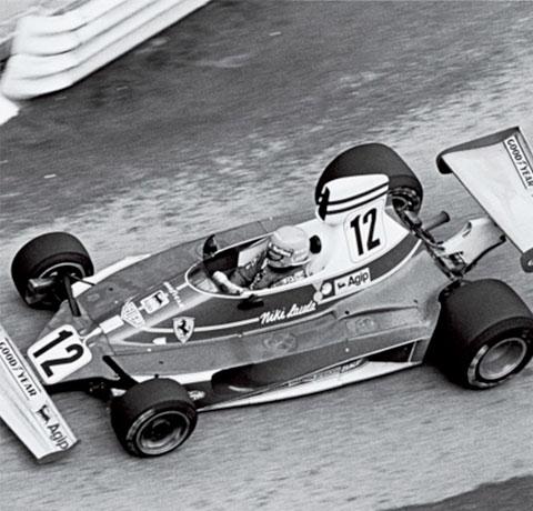 Ferrari Racing Team