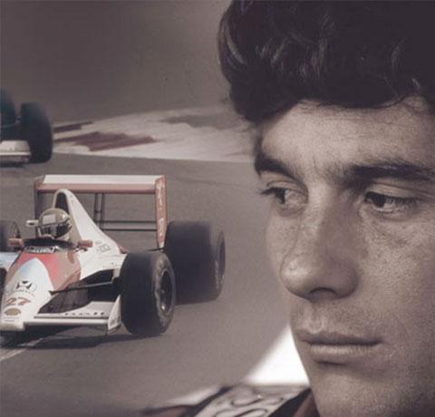 Aytrton Senna