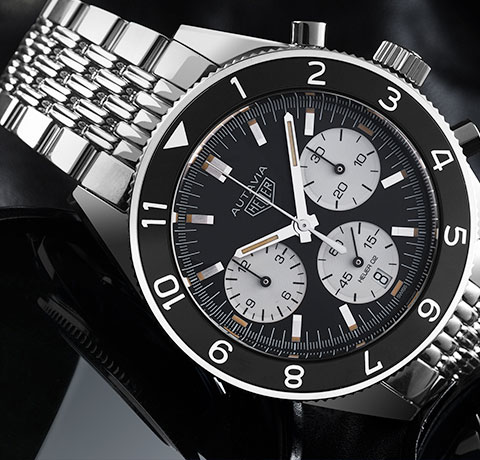 Tag Heuer Uk >> Tag Heuer Watches Official Tag Heuer Stockist Beaverbrooks