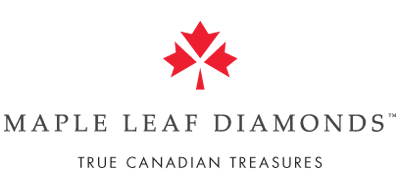 Maple Leaf Diamonds Jewellery