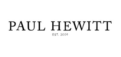 Paul Hewitt Logo