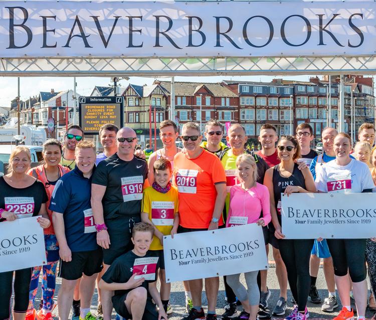 Beaverbrooks Blackpool 10k Fun Run