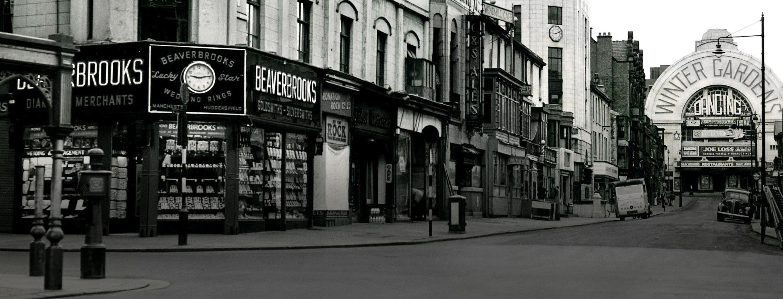 Beaverbrooks History