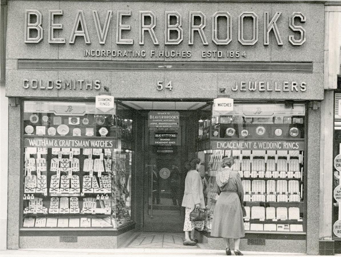 Beaverbrooks Manchester