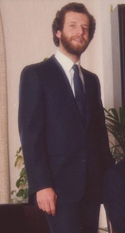 Mark Adlestone