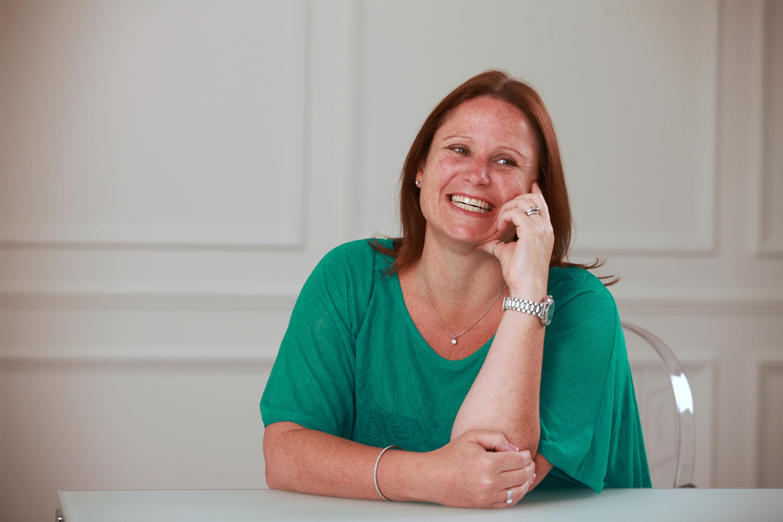 Anna Blackburn | CEO