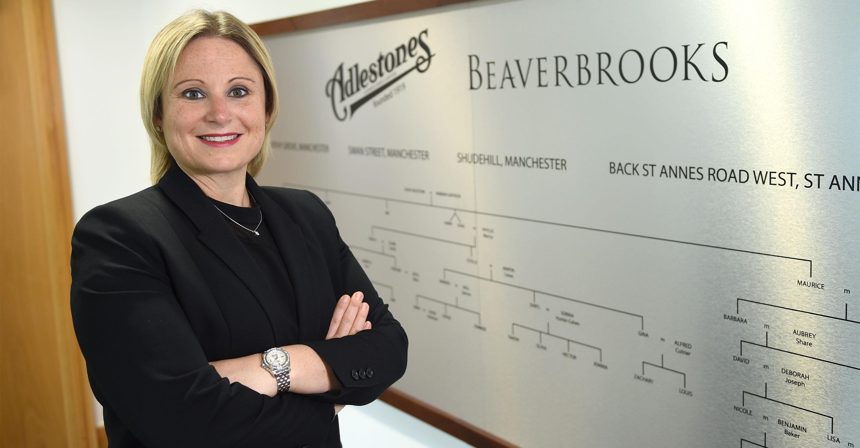 Anna Blackburn | Managing Director