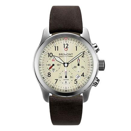 Bremont ALT1-P2 Automatic Chronograph Men's Watch