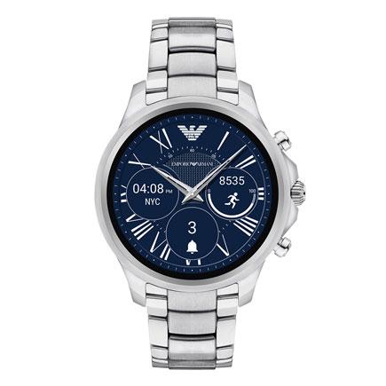 Emporio Armani Connected Men's Smartwatch