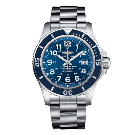 Breitling Superocean II 44 Men's Watch