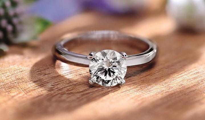April's Birthstone | Diamond