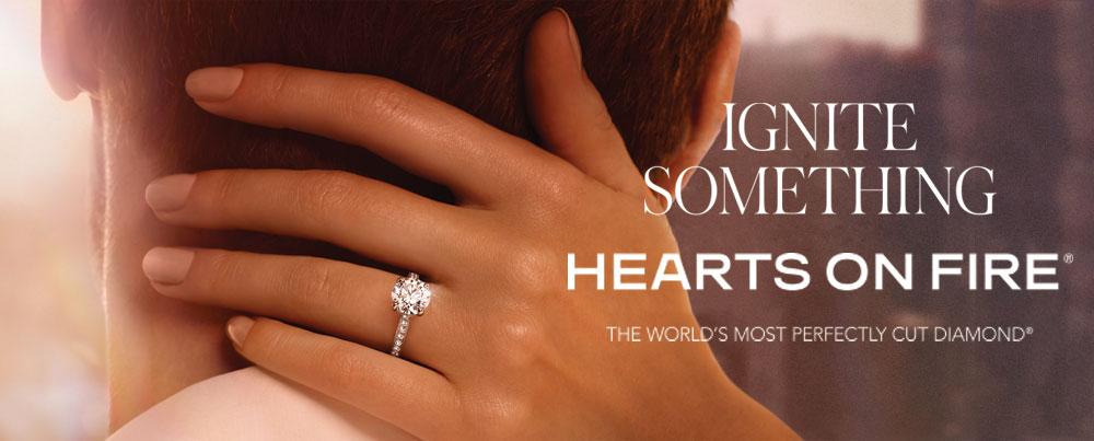 Hearts On Fire Diamonds
