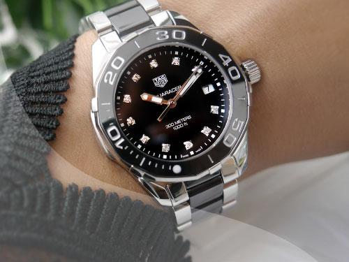 Beaverbrooks Diamond Watches