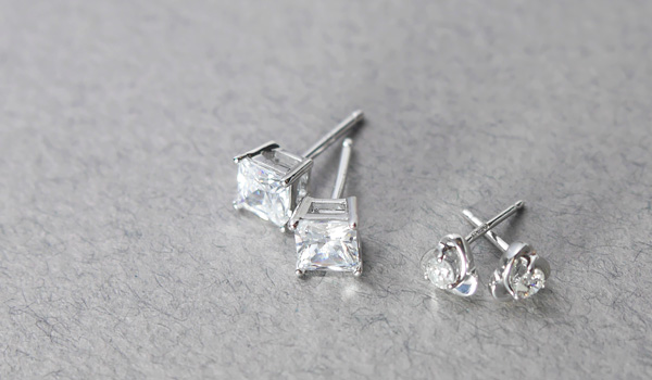 Beaverbrooks Earrings