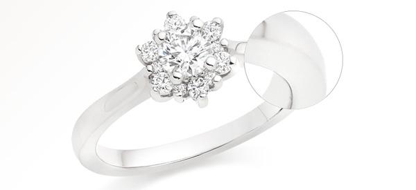 Engagement Ring Metal