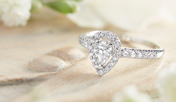 Which Diamond Shape Is For You?
