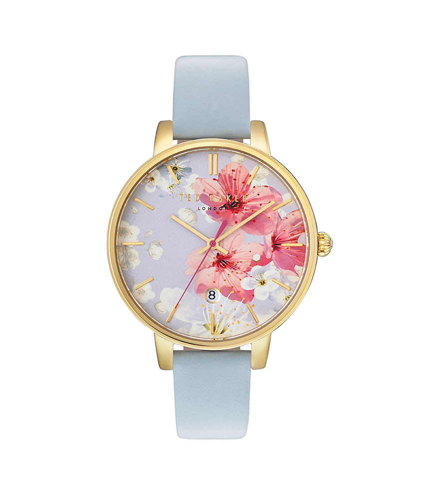 Ted Baker Kate Rose Gold Ion Plated Ladies Watch