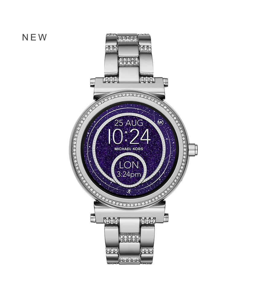 Michael Kors Access Sofie Ladies Smartwatch