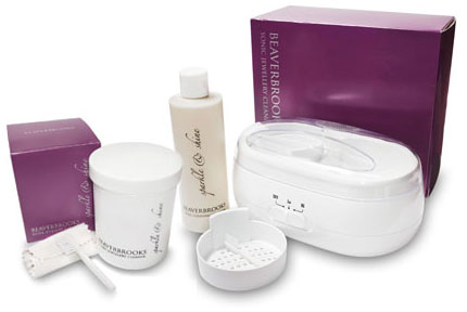 Beaverbrooks cleaning products