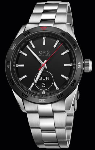 Oris Artix GT Day Date Automatic Men's Watch