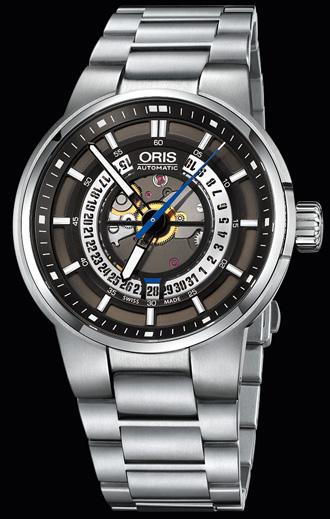 Oris Williams Engine Date Automatic Men's Watch