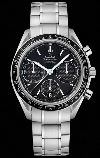 OMEGA Speedmaster Racing Chronograph Men's Watch