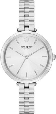 Kate Spade Holland Stainless Steel Ladies Watch