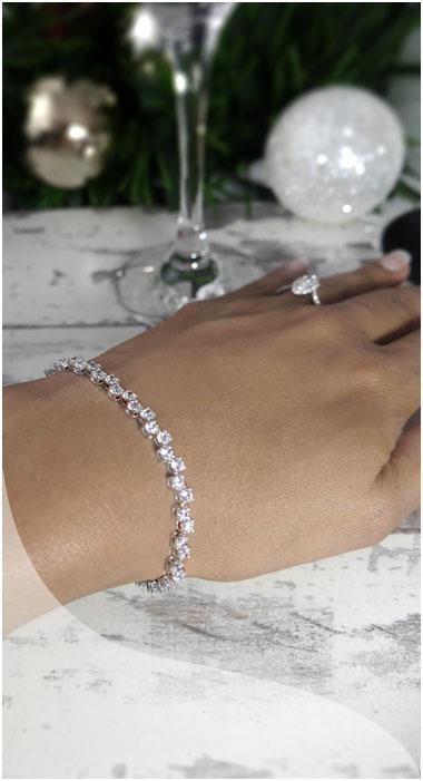 Beaverbrooks Bracelets