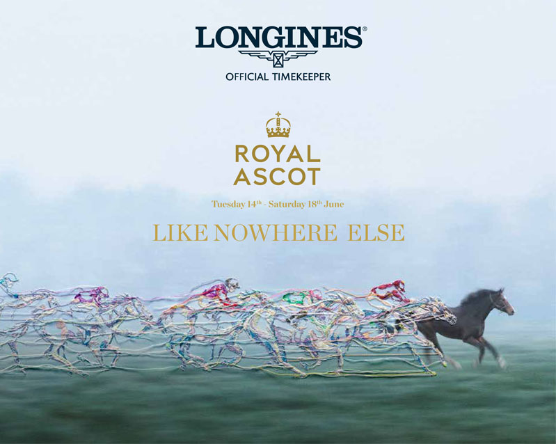 Longines & Royal Ascot