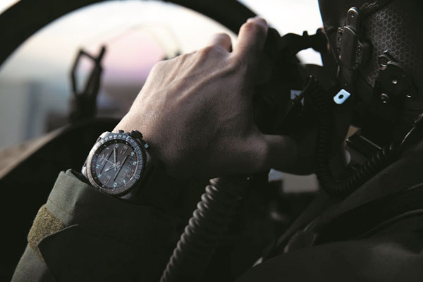 Adventure Watches | Diving, Aviation, Military & Sailing