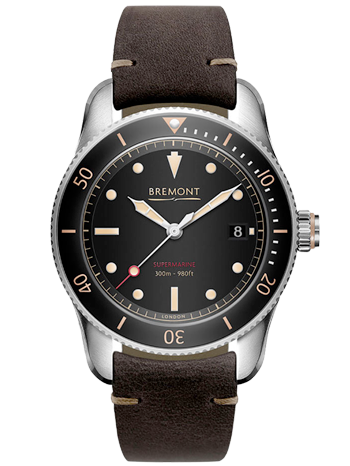Bremont S301 Automatic Men's Watch