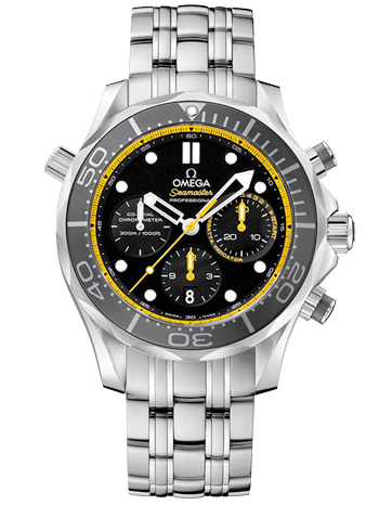 OMEGA Seamaster Regatta Diver Automatic Men's Watch