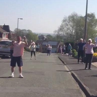 Street Dance Off