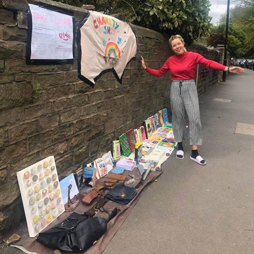 Katie's Charity Shop