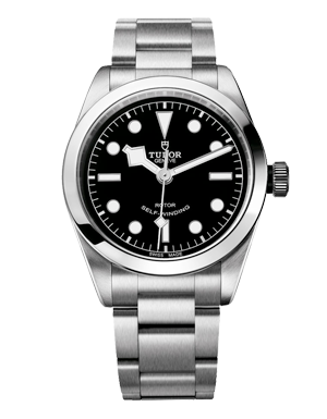 Tudor Heritage Black Bay 36 Automatic Men's Watch
