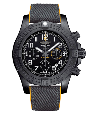 Breitling Avenger Hurricane 45 Automatic Chronograph Men's Watch