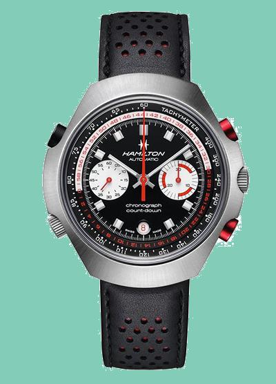 Hamilton Classic Chrono-Matic 50 Automatic Chronograph Men's Watch