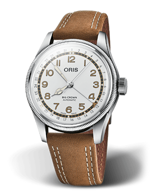 Oris Roberto Clemente Limited Edition Automatic Watch